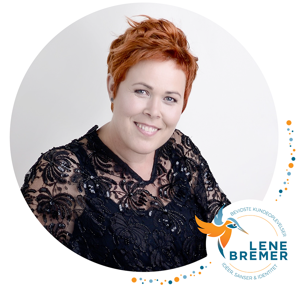 Om Mig - Lene Bremer